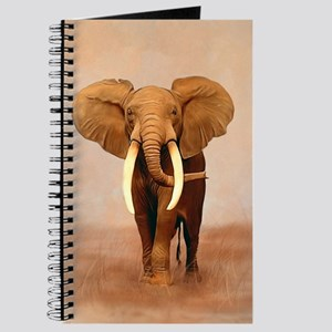 Painted Elephant Journal