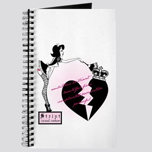 Sexy French Maid Journal
