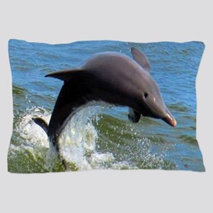 Dolphin Pillow Case