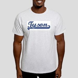 Tyson (sport-blue) Light T-Shirt