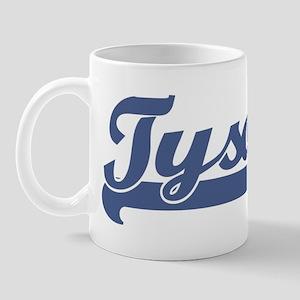 Tyson (sport-blue) Mug