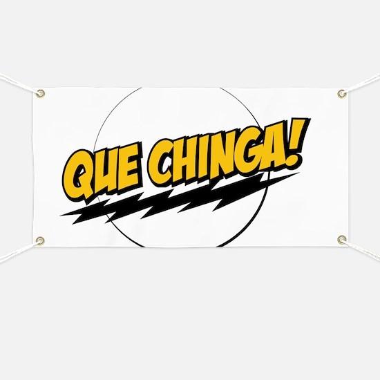 Unique Chicano Banner