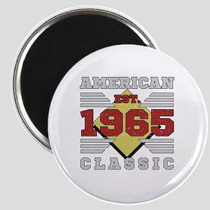 1965 American Classic Magnet