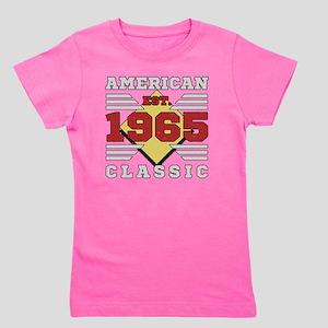 1965 American Classic Girl's Tee