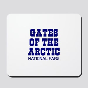 Gates of the Arctic National Mousepad