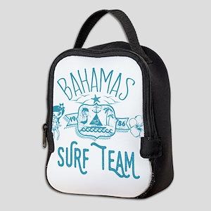 Bahamas Surf Team Neoprene Lunch Bag