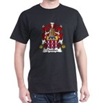 Chatillon Family Crest Dark T-Shirt