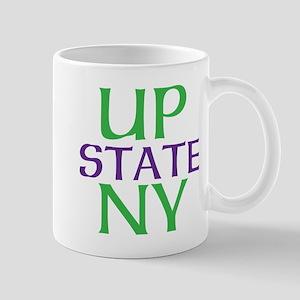 UPSTATE NY Mugs