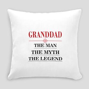 Granddad the man the myth the legend Everyday Pill
