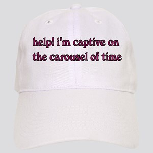 Carousel of Time Cap