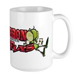 Bourbon Street Barfly Mugs