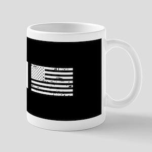 U.S. Flag: Chicago Mug