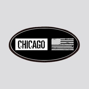 U.S. Flag: Chicago Patch