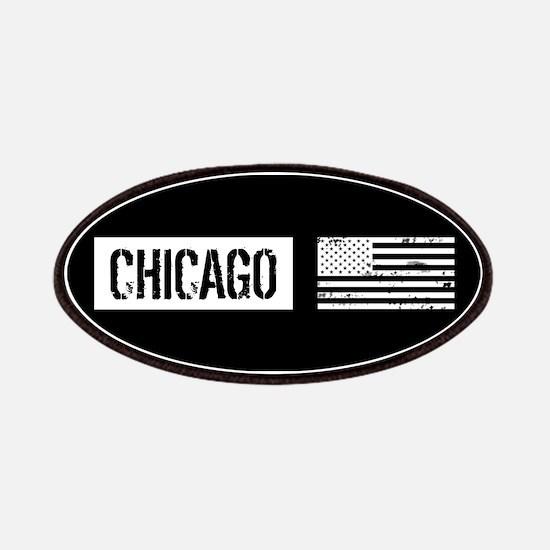 U.S. Flag: Chicago Patch