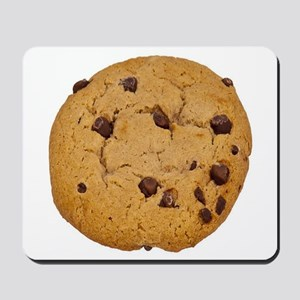 Chocolate Chip Cookie Mousepad