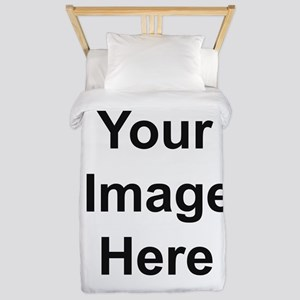 Personalised Twin Duvet
