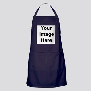 Personalised Apron (dark)