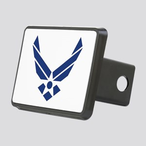 Air Force Wings - Logo, Emblem Hitch Cover