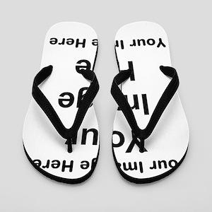 Personalised 2 Flip Flops