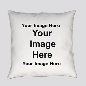 Personalised 2 Everyday Pillow