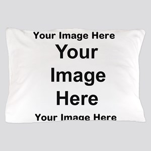 Personalised 2 Pillow Case