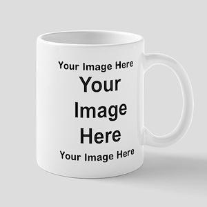Personalised 2 Mugs
