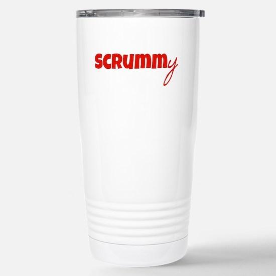 Scrummy Mugs