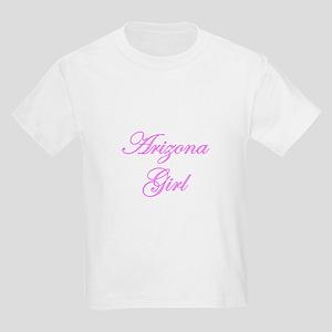Arizona Girl Kids Light T-Shirt