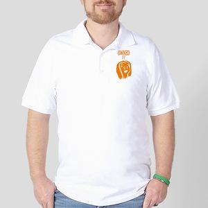 Schapendoes Golf Shirt