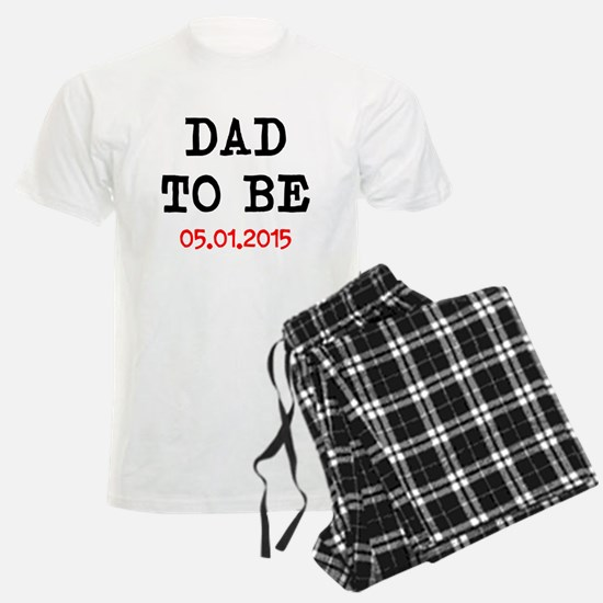 Dad To Be Pajamas