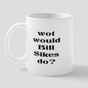 Bill Sikes Mug