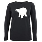 Polar Bear Stand 1 T-Shirt