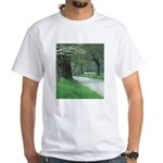 Happy Destiny White T-Shirt