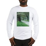 Happy Destiny Long Sleeve T-Shirt