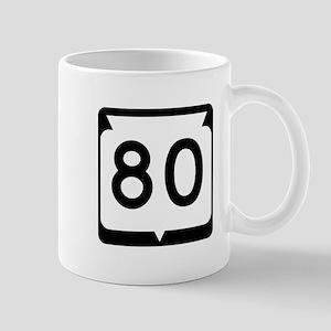 Highway 80, Wisconsin Mug
