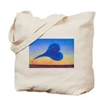41.heartbeach..? Tote Bag