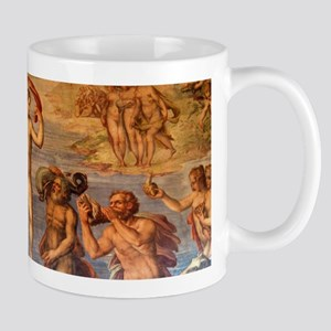Goddess Venus Painting Mugs