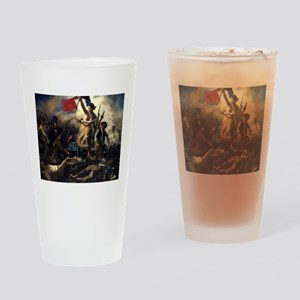 Eugène Delacroix French Revolution Painting Drinki