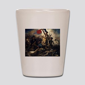 Eugène Delacroix French Revolution Painting Shot G