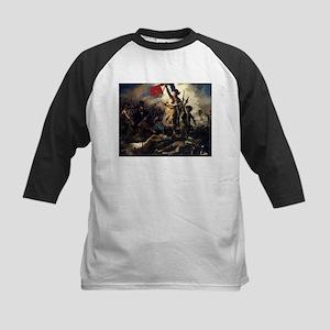 Eugène Delacroix French Revolution Painting Baseba