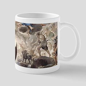 Painting Of Morpheus Mugs