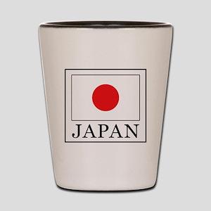 Japan Shot Glass