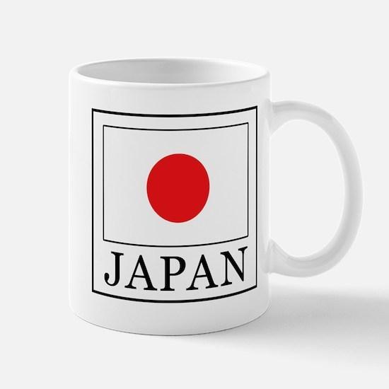 Japan Mugs