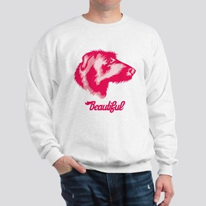 Scottish Deerhound Sweatshirt