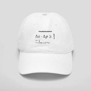 Uncertainty principle: Heisenberg: science Basebal