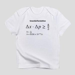 Uncertainty principle: Heisenberg: science Infant