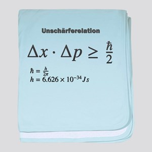 Uncertainty principle: Heisenberg: science baby bl