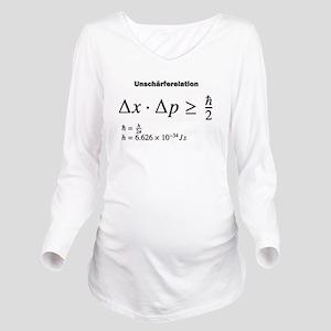 Uncertainty principle: Heisenberg: science Long Sl