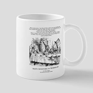 Mad Tea Party: Alice's Adventures in Wonderland Mu