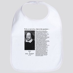 Hamlet: William Shakespeare Bib